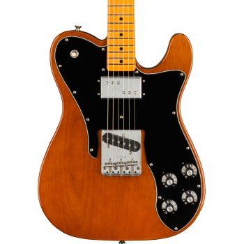 Fender American Original 70s Telecaster Custom SH MN Mocha