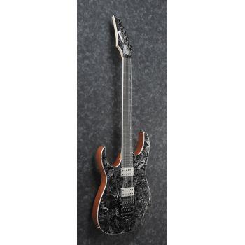 Ibanez RG5320L-CSW Guitarra Eléctrica Zurdos Prestige + Estuche
