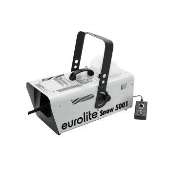 Eurolite Snow 5001 Máquina de Nieve
