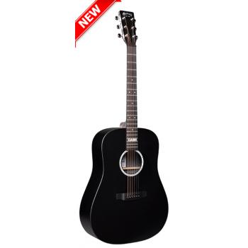 Martin DX-CASH Guitarra Acústica con Funda