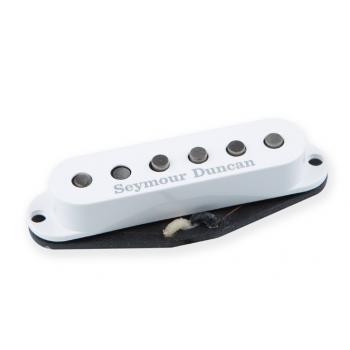 Seymour Duncan APS-2 Alnico II Pro Flat Reversed Pastilla para Guitarra Eléctrica