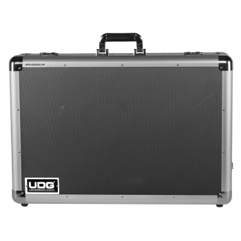 Udg U93013SL Flight Case Multi Formato XL Silver