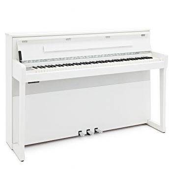 Kawai CA-99 Piano Digital Blanco Mate