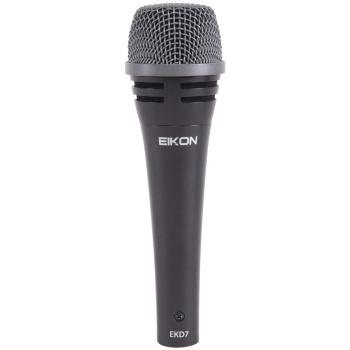 Eikon EKD7 Micrófono Dinámico Vocal By Proel
