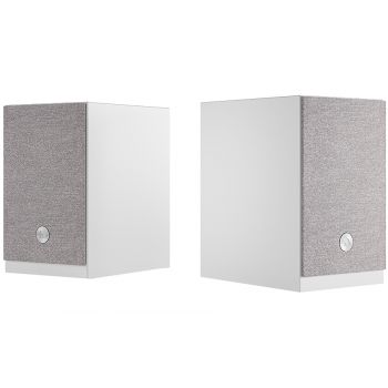 Audio Pro A26 White Altavoz Autoamplificado Estero Wifi, Bluetooth Pareja