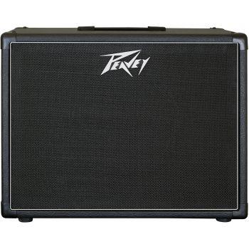 Peavey 112-6 Amplificador para Guitarra Eléctrica Black