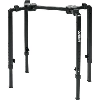 Quik Lok WS-640 Mesa para Teclado/Mezclador