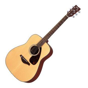 YAMAHA F-370 Guitarra Clasica Folk F370