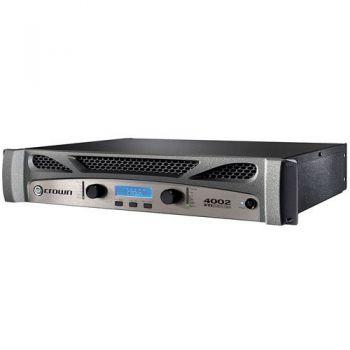 CROWN XTI-4002 Etapa Potencia XTI4002