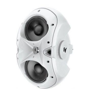 ELECTRO VOICE EVID 3.2W BLANCO Altavoz Pasivo Pareja
