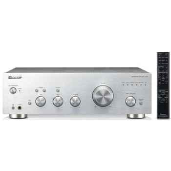 Pioneer  A-50 S Amplificador Stereo HiFi Negro