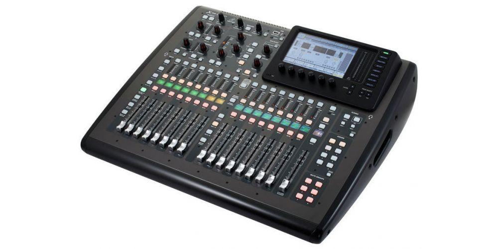 BEHRINGER X-32 COMPACT Mezclador para Directo, X32 COMPACT