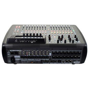 BEHRINGER X-32 COMPACT Mezclador Digital, X32 COMPACT