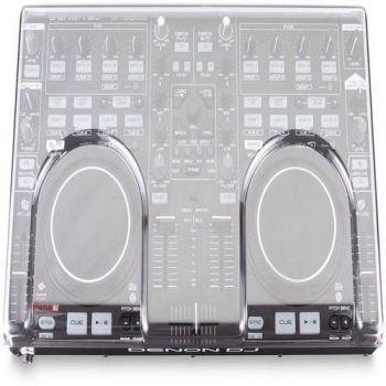 DECKSAVER Tapa Protectora Cover Denon DN-MC3000