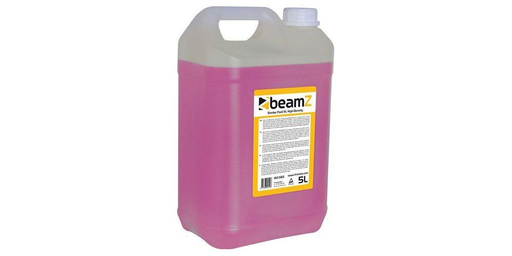 beamz 160583 liquido humo 5L