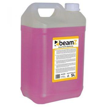 BEAMZ 160583 Liquido de humo de alta calidad 5 litros Color Rosa