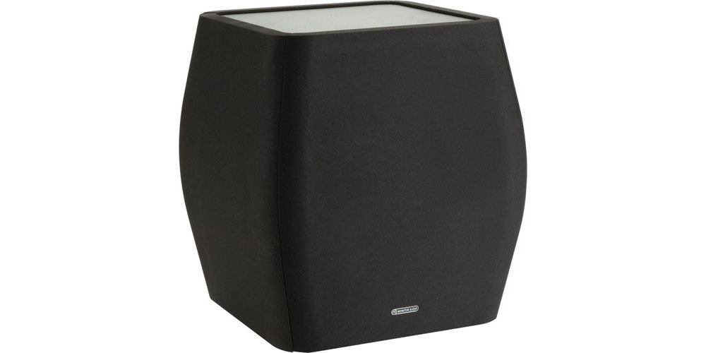 MONITOR AUDIO MASS W200 SUBWOOFER