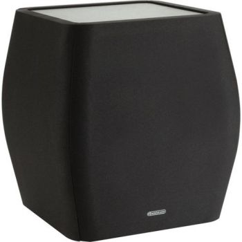 MONITOR AUDIO MASS W200 Subwoofer Activo, Negro