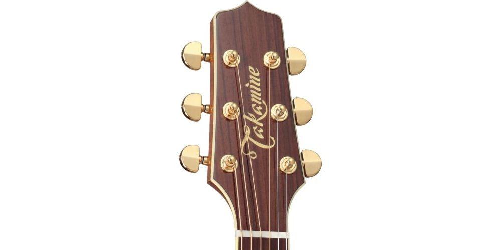 TAKAMINE EF508KC Guitarra Acústica Electrificada Auditorium, Legacy