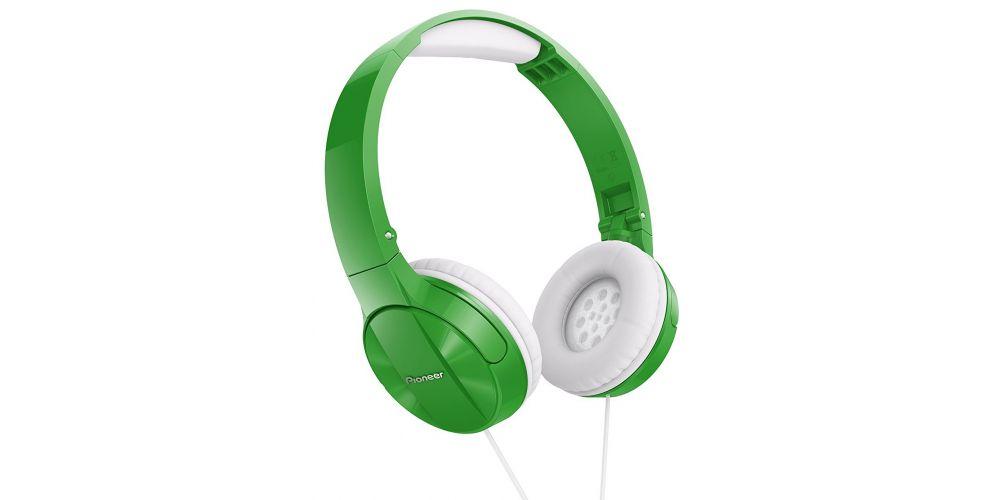 pioneer semj503 g verde
