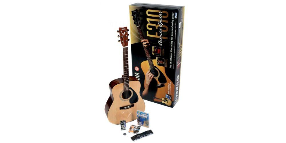 comprar guitarra yamaha f310p2