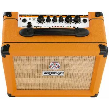 Orange Crush 20RT Combo para Guitarra Eléctrica 20W