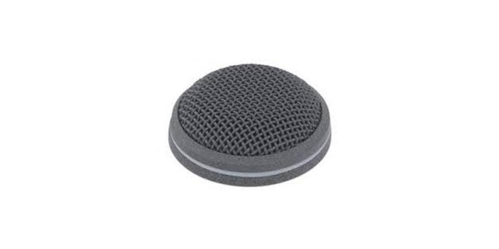Sennheiser MEB 102 G Microfono Superficie Gris