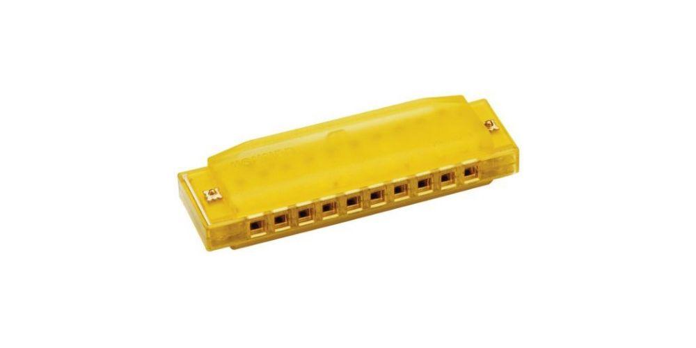 hohner happy harp yellow