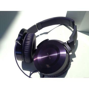 ONKYO ESFC300V Violeta auriculares