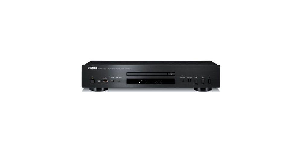 yamaha cds300 black