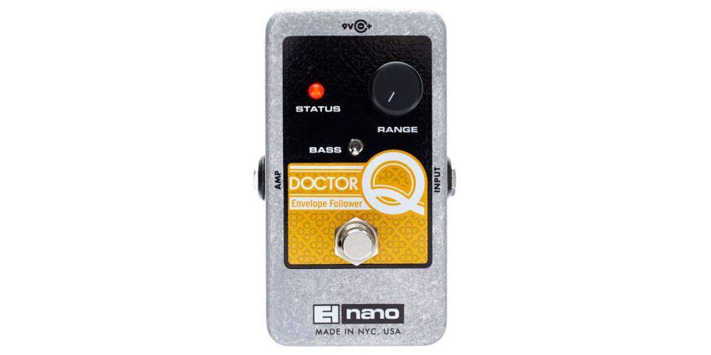 electro harmonix nano doctor q 3