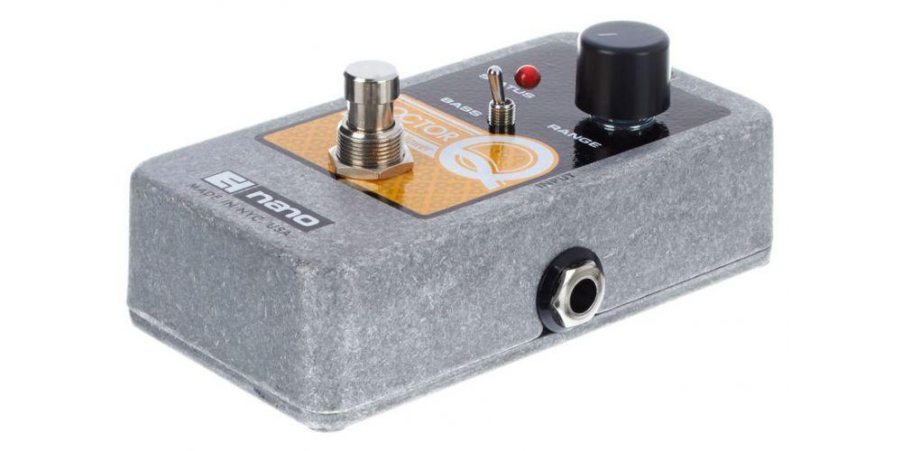 electro harmonix nano doctor q 6