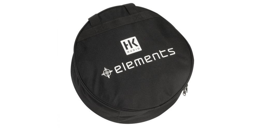 hk audio elements ef45 cover