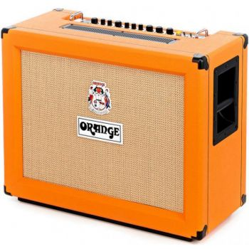 Orange Rockerberb 50C MKlll Combo Para Guitarra