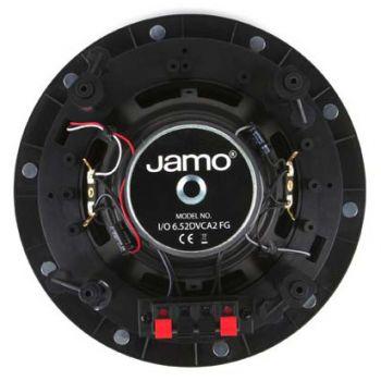 Jamo I-O 8.52 DVCA2CFG White Unidad