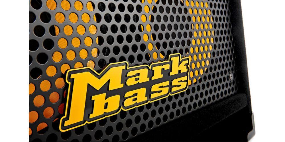 markbass standard 102hf logo