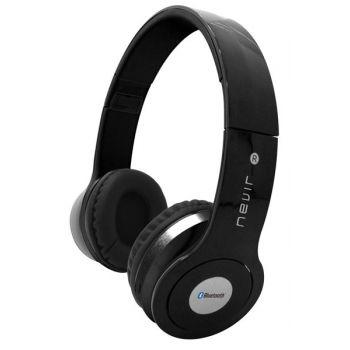 NEVIR 940BH Auriculares Bluetooth Negro