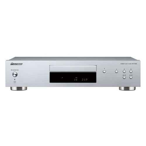 pioneer pd10ae silver
