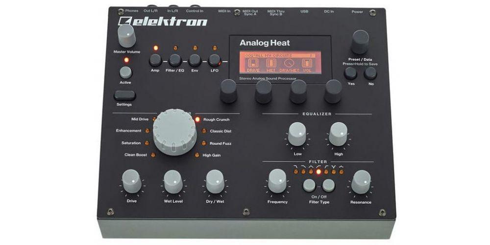 comprar Elektron Analog Heat
