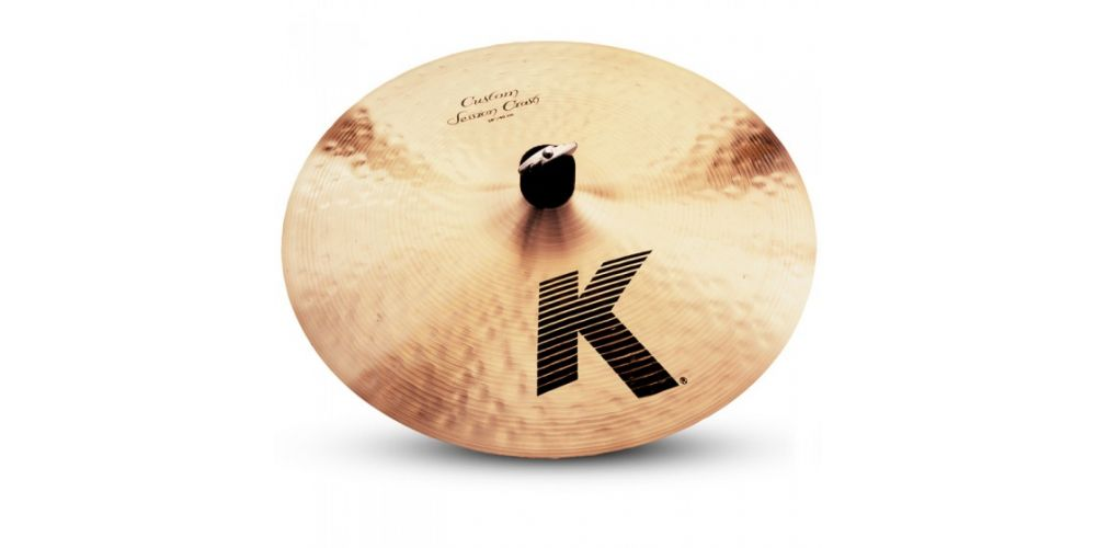 zildjian crash 16 k custom session COMPRAR