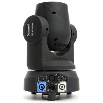 Beamz Panther 60 Cabeza Movil LED Beam RGBW 150468