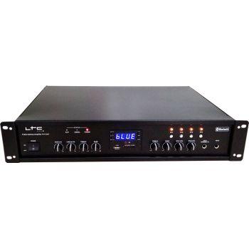 LTC PAA 150BT Amplificador 4 Zonas ( REACONDICIONADO )
