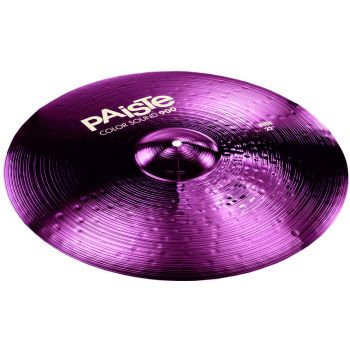 Paiste 22 900 CS PURPLE RIDE