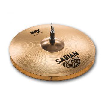 Sabian 41302X 13 B8X Hats