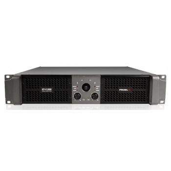 Proel HPX8000 Etapa de Potencia Estereo