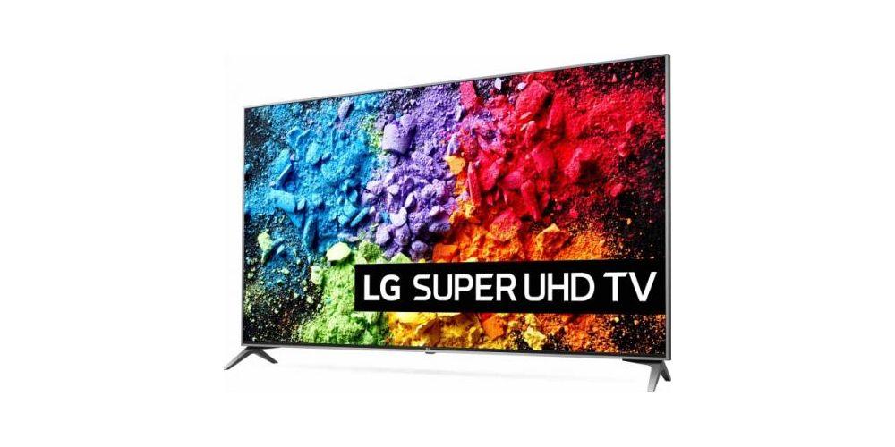 lg 49sk7900 TV