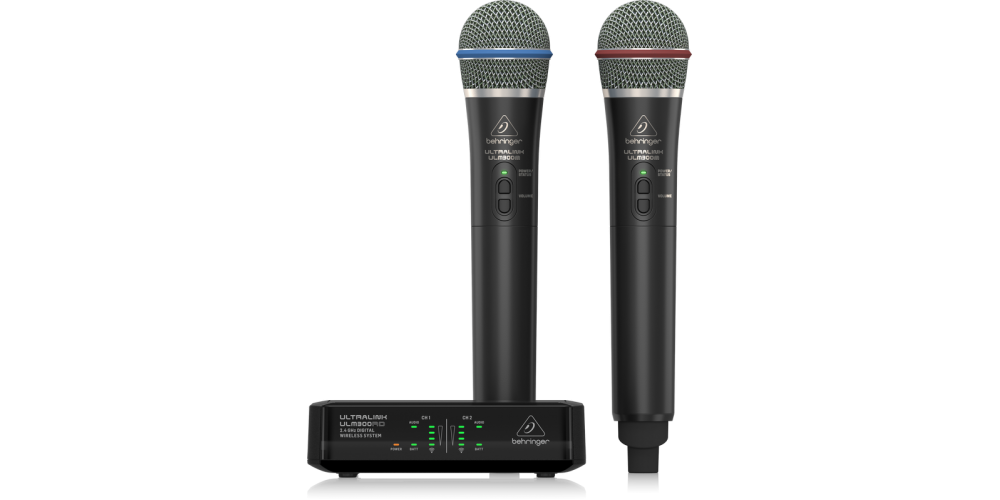 ULM302MIC behringer microfono