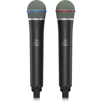 Behringer ULM302MIC Microfonos Inalambricos Mano