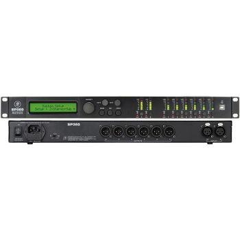 Mackie SP260 Procesador de Sonido