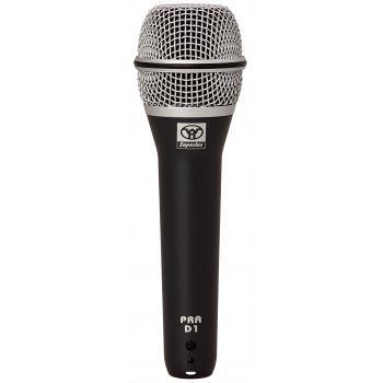 Superlux PRA D1 Micrófono Dinámico de Voces